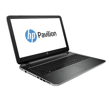 HP Pavilion 15-p203na Core i5 8GB 1TB 15.6 inch Touchscreen Windows 8 Laptop in Silver