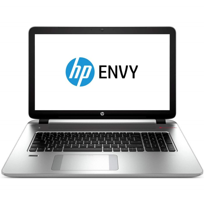 HP ENVY 17-k201na 5th Gen Core i7-5500U 12GB 1TB DVDSM NVidia GeForce  GTX850M 4GB 17 3 inch Full HD Windows 8 1 Laptop