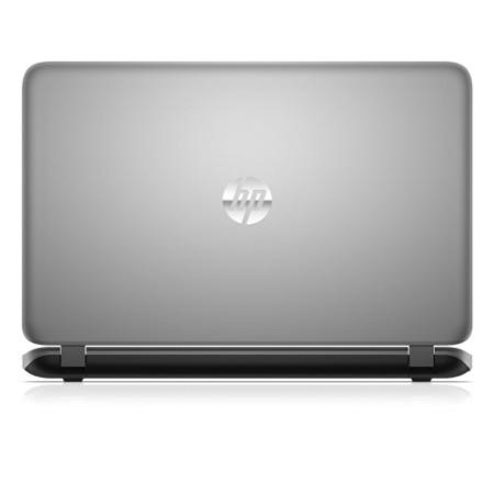 HP ENVY 17-k200na 5th Gen Core i5-5200U 8GB 1TB DVDSM NVidia GeForce 840M 2GB 17.3 inch Full HD Laptop in Silver