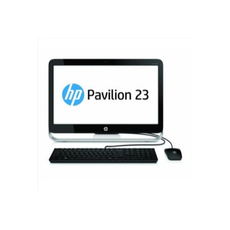 "Hewlett Packard HP 22-2140NA AMD A4-6210 8GB 1TB SMDVD Windows 8.1 21.5"" Touchscreen All In One"