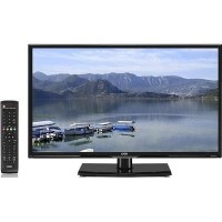 "GRADE A1 - Logik L24HE18 24"" LED TV and DVD Combi with 1 Year Warranty"