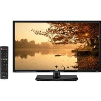 "GRADE A3 - Logik L24HED18 24"" LED TV with built-in DVD Player"