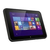 HP Pro 10EE G1 Intel Atom Z3735F 1.33GHz 2GB 32GB 10.1 Inch Windows 8.1 Professional Tablet