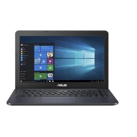 "L402NA-GA042TS Asus 14.1"" VivoBook L402NA-GA042TS Intel Core Celeron N3350 4GB RAM 32GB HDD Windows 10 + Office Laptop"