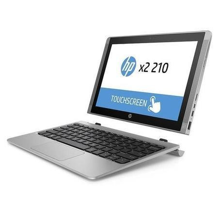 HP x2 210 Intel Atom x5-Z8300 1.44GHz 4GB 64GB SSD 10.1 Inch Windows 10 Tablet