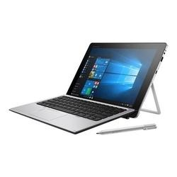 HP Elite x2 1012 G1 Core m5-6Y54 1.1GHz 8GB 256GB SSD 12 Inch Windows 10 Professional Convertible Tablet