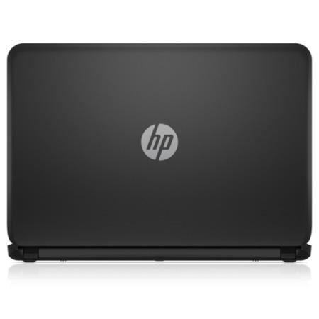 GRADE A1 - As new but box opened - HP 240 Intel Celeron N2840 2GB 500GB 14 inch Windows 8.1 Laptop - Black