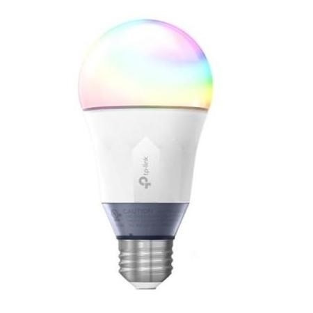 TP-Link E26 Smart Wi-Fi LED Bulb with Color Changing Hue