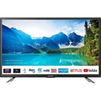 Sharp 24 Inch HD Ready LED Freeview Play Smart TV