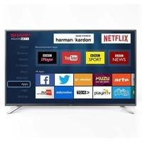 "Sharp LC-32CFG6022K 32"" 1080p Full HD LED Smart TV with Freeview HD"