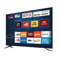 "Sharp LC-70UI9362K 70"" 4K UHD HDR Smart TV with Freeview HD"