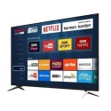 "LC-70UI9362K Sharp LC-70UI9362K 70"" 4K Ultra HD HDR Smart TV with Freeview HD/ Saorview"