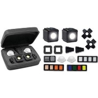 LumeCube Professional Lighting Kit