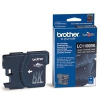 Brother LC 1100BK Print Cartridge - Black