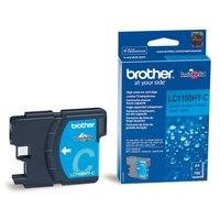 Brother LC 1100HYC  High Yield  Print Cartridge  - Cyan