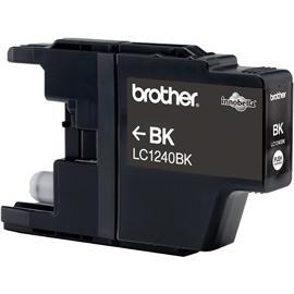 Brother Black Ink Jet Cartridge