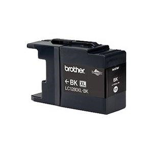 Brother High Yield Black Cartridge