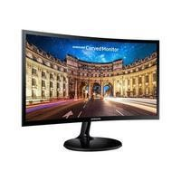 "Samsung 22"" C22F390 Full HD Freesync Curved Monitor"