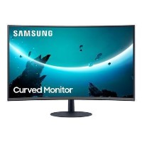 "Samsung LC24T550FDUXEN 24"" Full HD Curved Monitor"