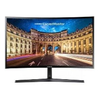 "Refurbished Samsung C27F398 27"" Full HD Freesync Curved Gaming Monitor"
