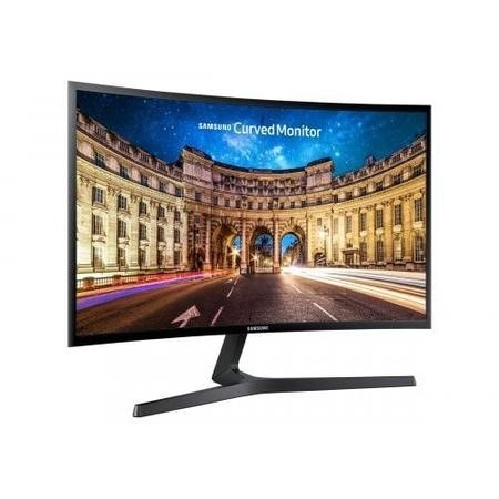 "Samsung LC27F398FWUXEN Curved 27"" Freesync Gaming Monitor"