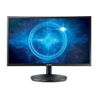 "Refurbished Samsung C27FG70 27"" Full HD 1ms Freesync Curved Gaming Monitor"