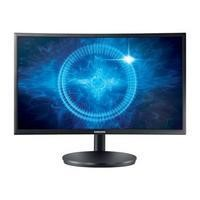 "GRADE A1 - Samsung 27"" C27FG70FQU 27"" Full HD 1ms 144Hz  Freesync Curved Gaming Monitor"