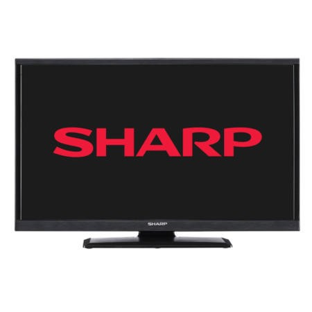 Ex Display - As new but box opened - Sharp LC32LD145K 32 Inch Freeview LED TV