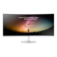 "Samsung 34"" CF79 2k Quad HD 100Hz Freesync Curved Gaming Monitor"