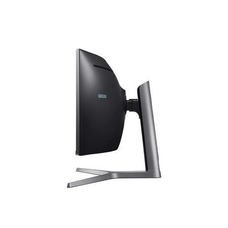 "GRADE A1 - Samsung 49"" C49HG90 HDMI Full HD Freesync 144Hz 1ms Curved Gaming Monitor"
