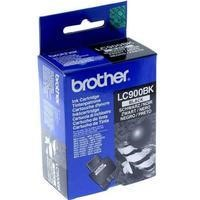 Brother LC 900BK Print Cartridge - Black