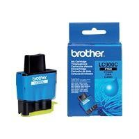 Brother LC 900C - print cartridge