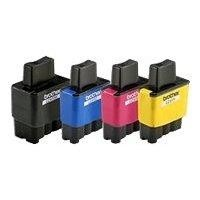 Brother LC 900M - print cartridge