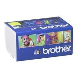 BROTHER LC900 BCYM BLISTER