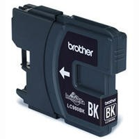 Brother LC980BK Black Ink Cartridge