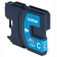 Brother LC980C Inkjet Cartridge Cyan