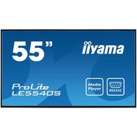 "Iiyama LE5540SB1 55"" Full HD LED Large Format Display"