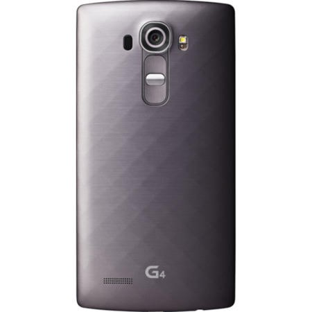 LG G4 Titan Grey 32GB Unlocked SIM Free 4G