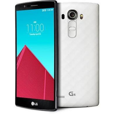 Grade A LG G4 32GB White - Handset Only