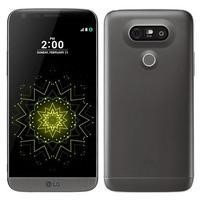 "Refurbished LG G5 Titan Grey 5.3"" 32GB 4G Unlocked & SIM Free"