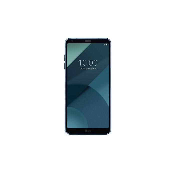 LG G6 Moroccan Blue 5 7