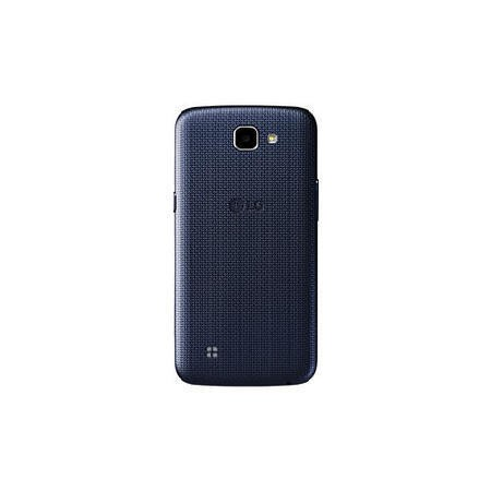 "LG K4 Navy Blue 4.5"" 8GB 4G Unlocked & SIM Free"