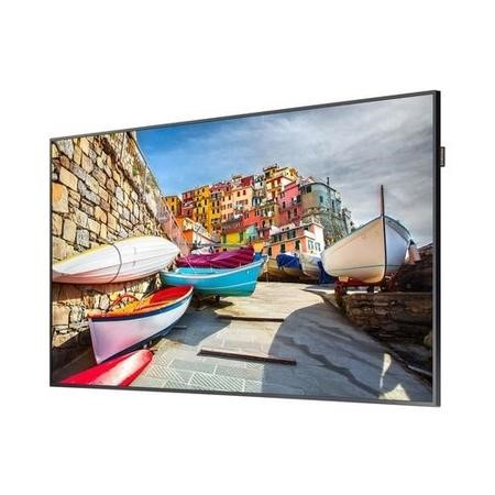 "Samsung LH55PMHPBGC/EN 55"" Full HD LED Large Format Display"