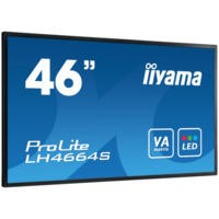 Iiyama LH4664S-B 46 Inch Full HD LED Display