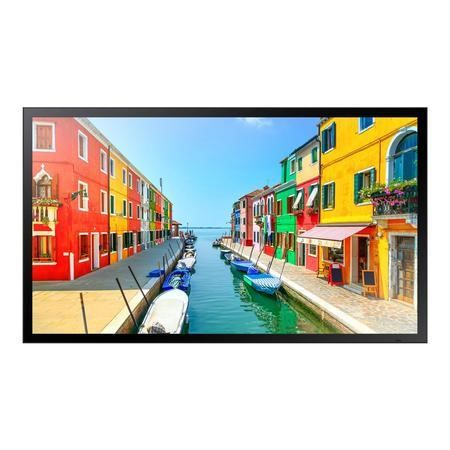 "Samsung OH46D 46"" Full HD High Brightness LED Large Format Display"