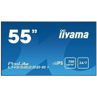 "Iiyama LH5582S-B1 55"" Full HD Large Format Display"
