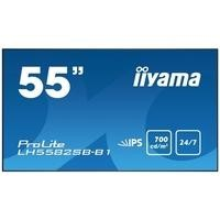"Iiyama LH5582S-B1 55"" Full HD LED Large Format Display"