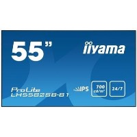 "iiyama LH5582SB-B1 55"" Full HD Large Format Display"
