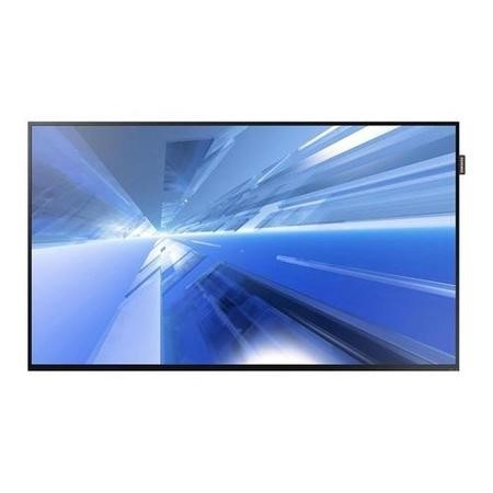"Samsung DC55E 55"" Full HD LED Large Format Display"