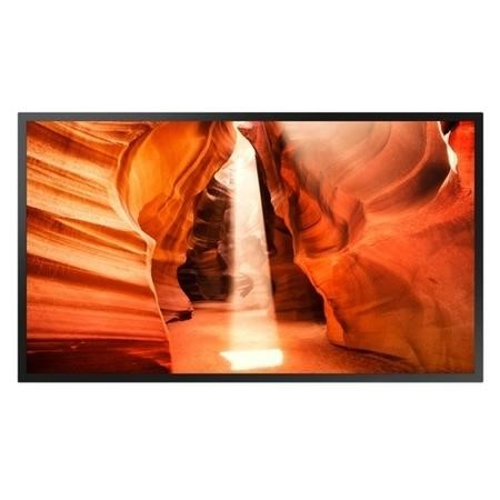 "Samsung OM55N-D 55"" Full HD Large Format Display"